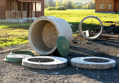 With over 50 years' experience in septic system installation and design, our septic pros have seen every residential and business septic challenge and problem.